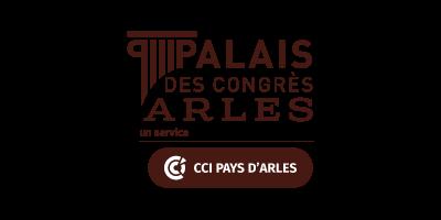 Palais des Congrès d'Arles